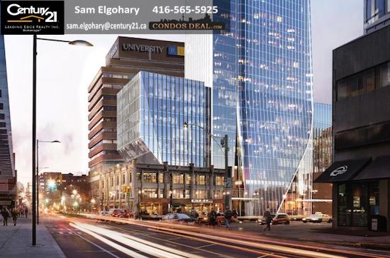 391 Yonge Street Condos Floor Plans Amp Prices Vip
