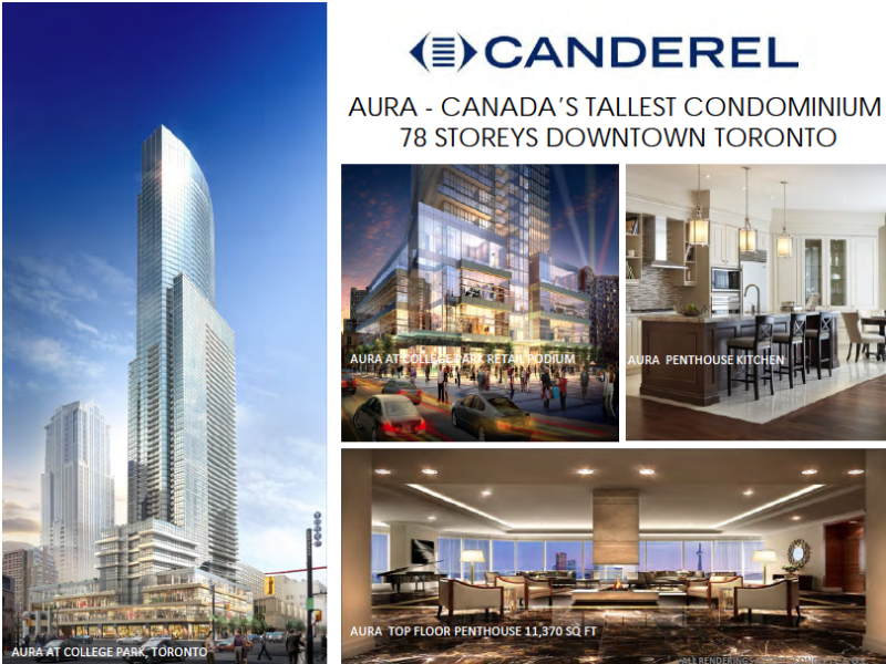 aura condo assignment for sale Aura condos for sale & aura condo assignments for sale at 388 yonge st all units, all floors contact yossi kaplan.
