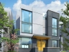 Downsview Park Townhouses