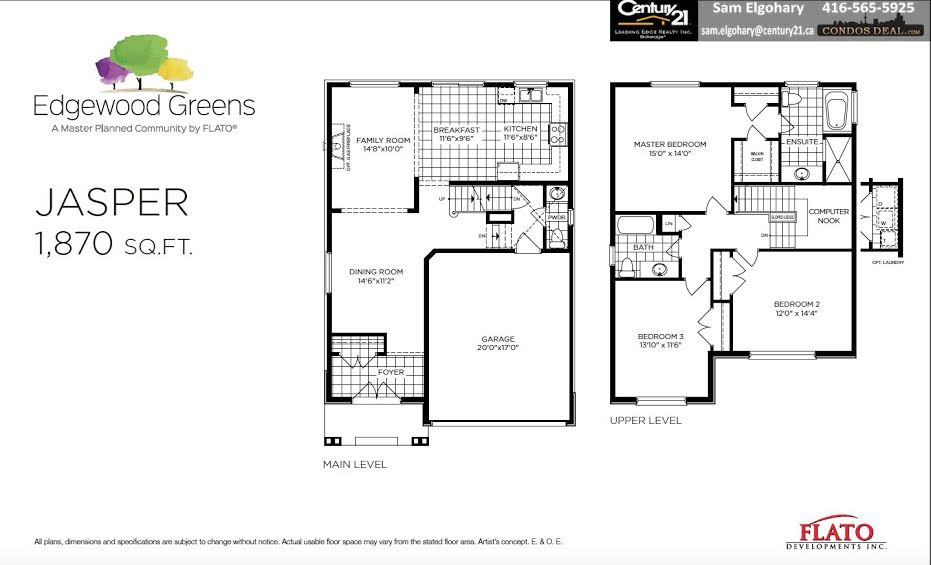 Edgewood greens homes dundalk vip access condos deal for Green floor plans