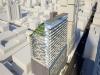 Gloss Condos Toronto Building Rendering