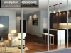 Soho Champagne Condos Suite Rendering