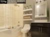 The Beverly Hills Condos Bathroom