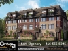 The Ossington Townhomes