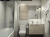 The Ravine Condos- Bathroom