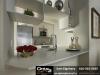 West Village Etobicoke Condos Kitchen Model