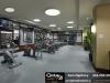 West Village Etobicoke Exercise Room