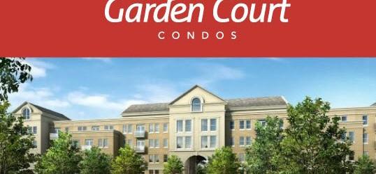 Garden Court Condos