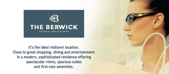 The Berwick Condos