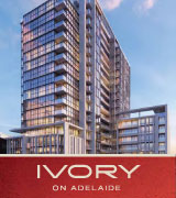 Ivory on Adelaide