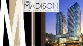 The Madison Condo
