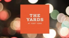 The Yards at Fort York