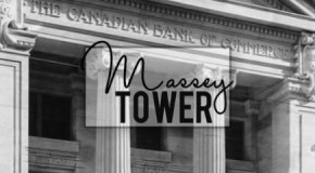 Massey Tower