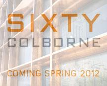 SIXTY COLBORNE