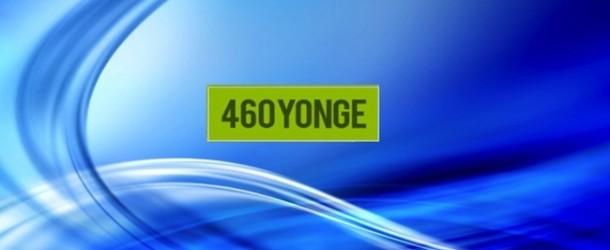 460 Yonge St Condos