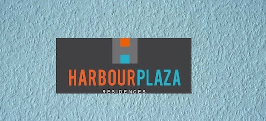 HARBOUR PLAZA RESIDENCES By Menkes
