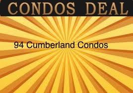 94 CUMBERLAND CONDOS