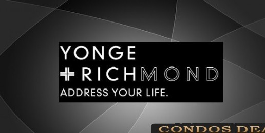 Yonge and  Rich Condos By Great Gulf