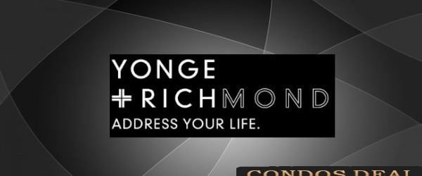 YONGE AND RICHMOND CONDOS