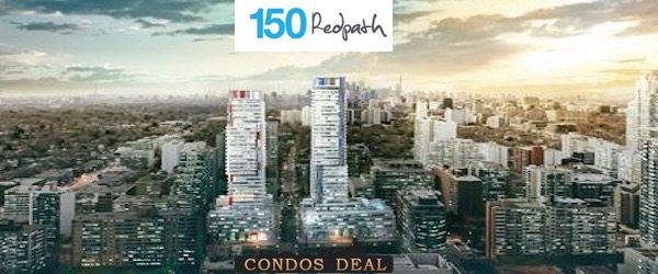 150 Redpath Condos