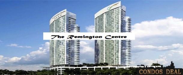 THE REMINGTON CENTRE