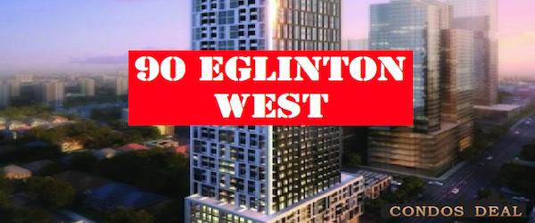 90 EGLINTON AVENUE WEST  CONDOS