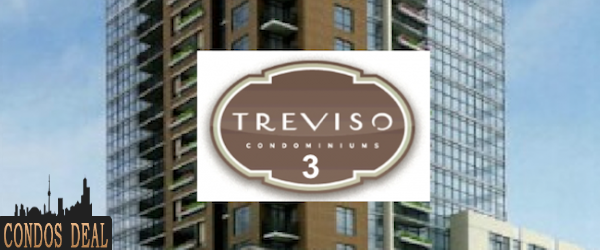 Treviso Condos Phase 3 By Lanterra Developments