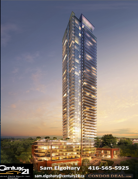 Westlake Encore by Onni Group