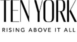 TEN YORK SIGNATURE COLLECTION
