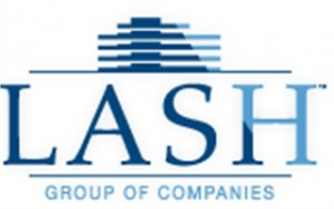 Lash Group of Companies  logo