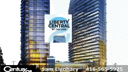 Liberty Central Phase 2 Condos
