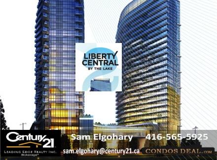 liberty Central 2-CondosDeal
