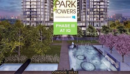 IQ-Condominium-Phase-3