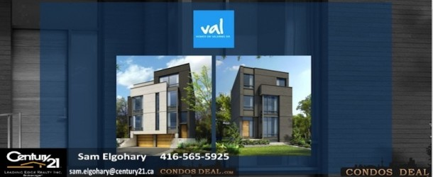 VAL HOMES ON VALERMO DR