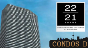 2221 Yonge Condos