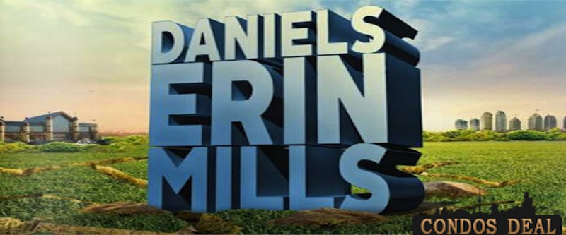 Daniels Erin Mills Condos