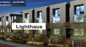 Lighthaus By Great Gulf Homes