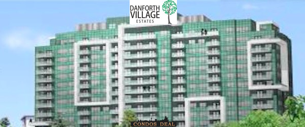 Danforth Village Estates Condos