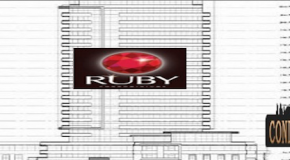 Ruby Condos By The Conservatory Group