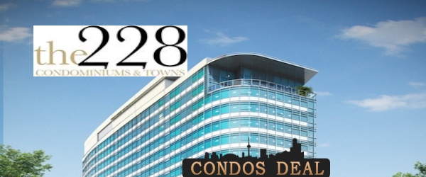 The 228 Condominiums and Towns