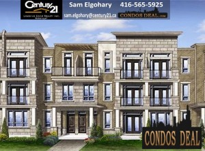 Pure Living Townhouses
