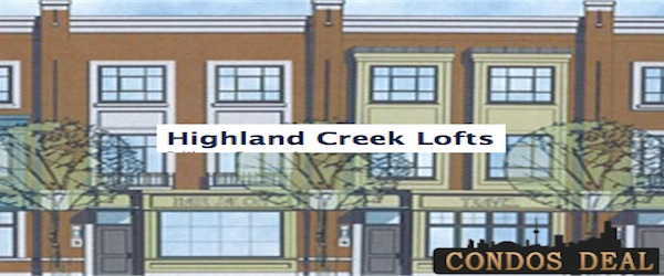 Highland Creek Lofts
