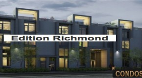 Edition Richmond