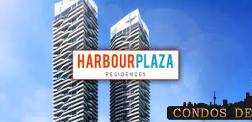 Harbour Plaza Residences