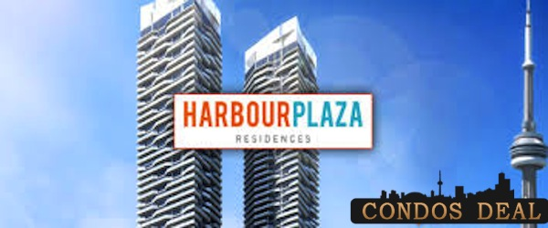 Harbour Plaza Residences New Release Tower