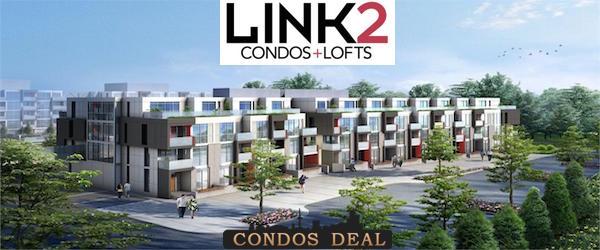 Link 2 Condos + Lofts