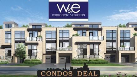 Widdicombe & Eglinton