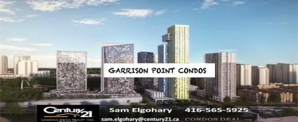 Garrison Point Condos