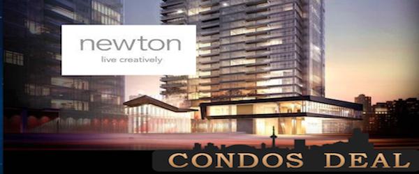 NEWTON CONDOS BY CONCORD  ADEX