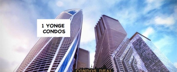 1 YONGE STREET CONDOS